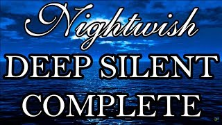 Deep Silent Complete by Nightwish (Acoustic Male Cover)
