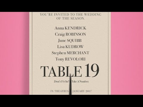Table 19 Soundtrack list
