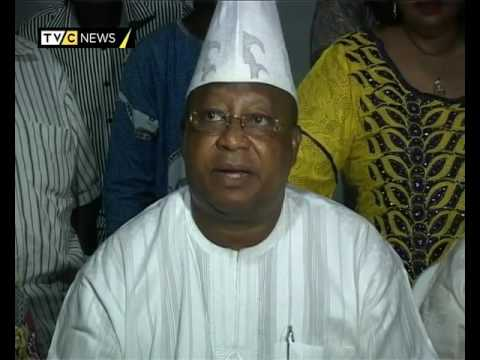 Isiaka Adeleke (1955-2017) : Political Journey of the late Osun-born Senator