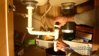 How to Fix Clogged Kitchen Sink That Won