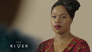 Lindiwe Dikana testifies – The River | 1 Magic