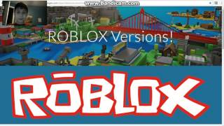 How to get old Roblox 2011!