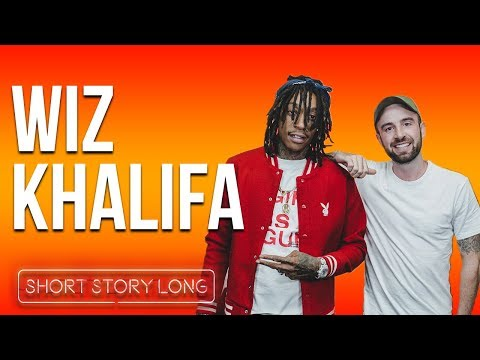 Short Story Long # 78 : Wiz Khalifa : Rapper