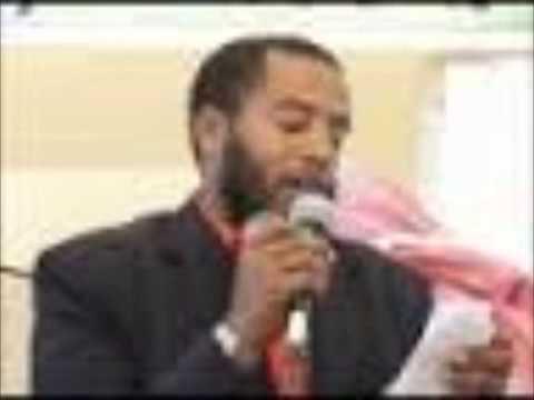 Ustaaz Raayyaa Abbaamacca 13 |||Afaan oromo manzuma{oromo islamic poam.