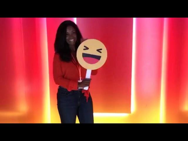 TBT: Facebook Campus Visit | Arian Simone