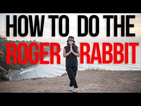 How to do the Roger Rabbit  Mari Koda Step Up  Beginner's Guide