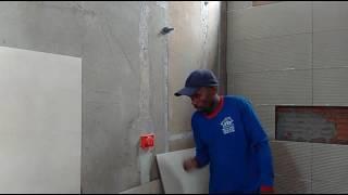Ensinando a fazer recorte de válvula idrica