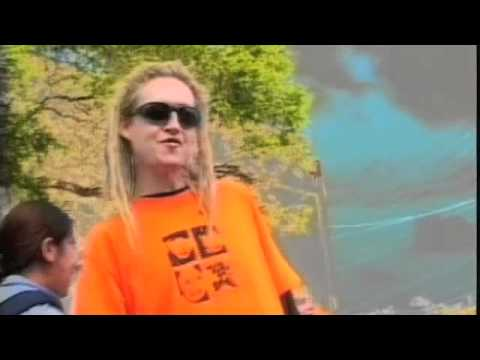 Frenzal Rhomb - Nothing's Wrong (Official Video)