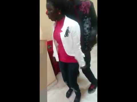 South Sudan dance thumbnail
