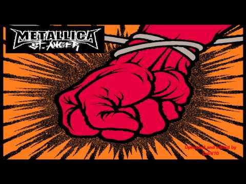 Metallica - Shoot Me Again HD - St.Anger (1080p)