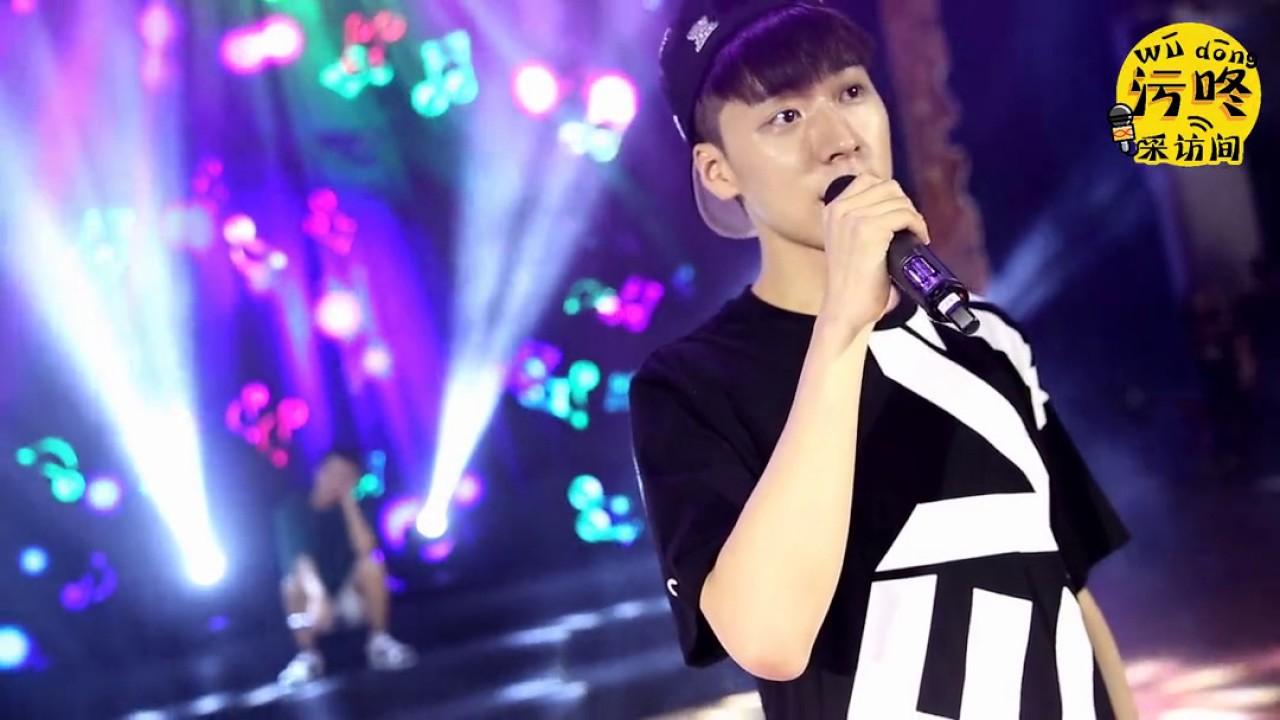 孟瑞&王博文 演唱《不再見》 - YouTube