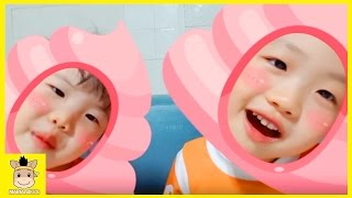 Shark Family Kids Children Hit Song! Top 4 Poupular Collection | MariAndKids Toys