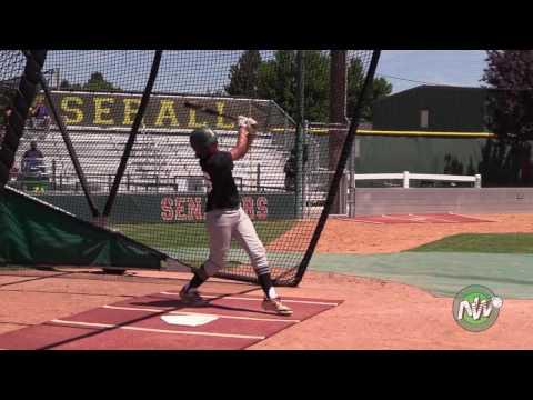 Jacob Hughes— PEC - BP - Rocky Mountain HS(ID) -June 14, 2017.
