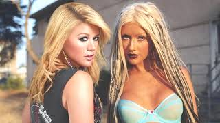 Baixar Kelly Clarkson Talks About Christina Aguilera's Writing Credit On 'Miss Independent' (2018)
