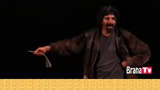 Girum Zenebe Eyayu Leyu clinic-Best Ethiopian Stand Up Comedy - 2014
