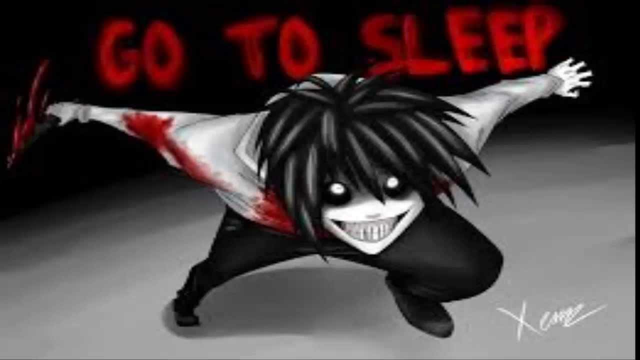 Go To Sleep 3 La Venganza De Jeff The Killer:Confirmada ...