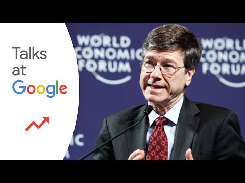Jeffrey D. Sachs | Talks at Google