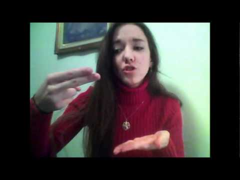 Religion, Church, Christianity, (1) in (ASL) American Sign Language *vol 8*