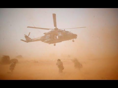 La Croix (Франция): Франция увязла в Мали, ООН бессильна. La Croix, Франция.