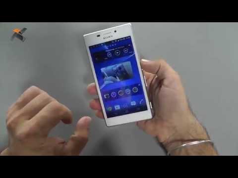 Sony Xperia M2 inceleme