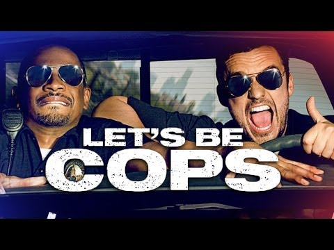 Let's Be Cops - Reviewed!