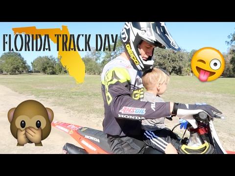FLORIDA TRACK DAY