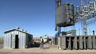 351 Substation - Lessons Learned