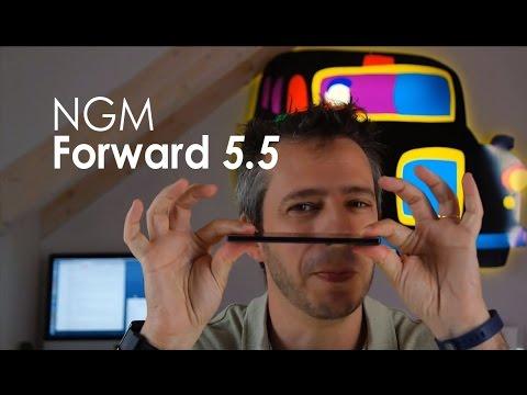 NGM Forward 5.5 La Recensione Di HDblog.it