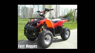 Farmer ATV Quad comander Off Road Quad Bikes