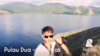 Pulau dua Balantak