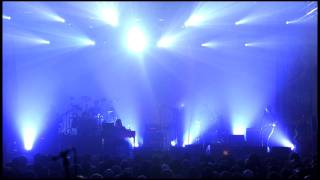 "Steven Wilson ""No Part Of Me"" Live at Shepherds Bush Empire"