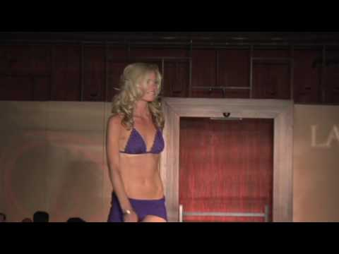 La Perla Fashion Show, South Coast Plaza, Southern California