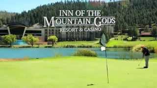 Inn of the Mt God