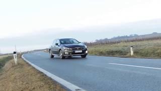 Test: Peugeot 508