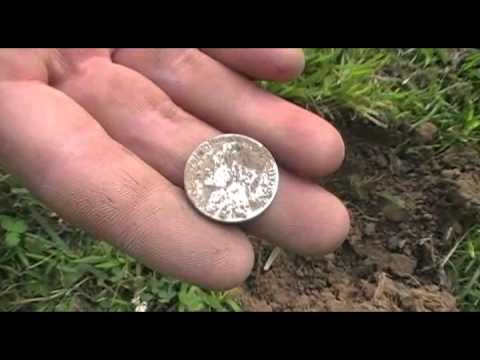 1800's Schools Do Give Up The Old Silver Coins