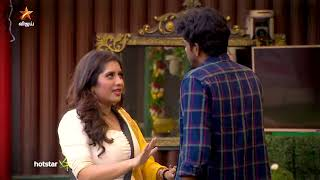 Bigg Boss 3 - 3rd October 2019 | Promo 1
