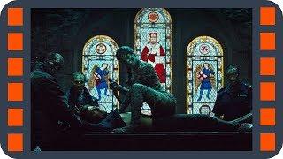 Драка с нежитью — «Мумия» (2017) сцена 3/7 HD