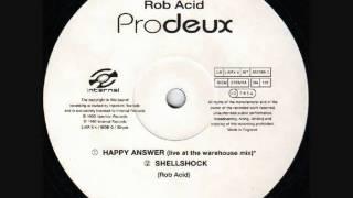 Rob Acid - Shellshock