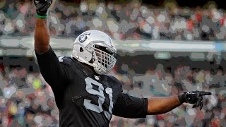 The Ultimate 2015 Raiders Hype Video