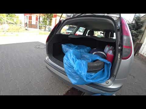 ПОЛЬША | Ремонт машины! Какие цены на обслуживание?