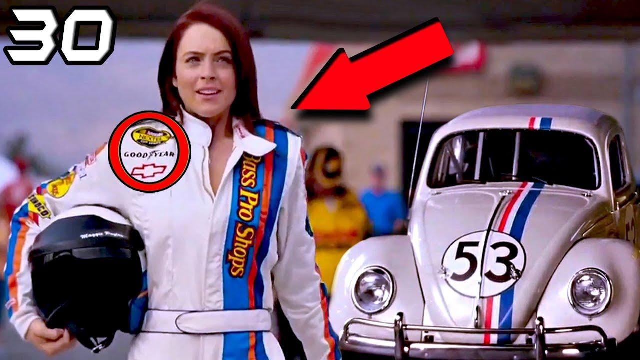 Herbie A Toda Marcha: 30 Curiosidades De Herbie A Toda Marcha