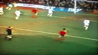 Luton Town 2 0 Wolves Husband Fuccillo Lge 5th Mar 1977 AVI