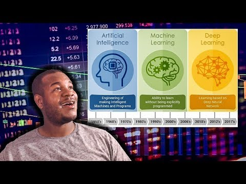 How to Build an AI Cryptocurrency Trading Bot