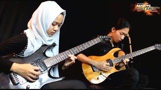 Helaragon | Djati | Guitar Playthrough