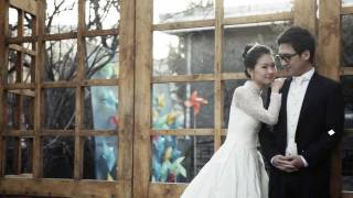 Tiamo Korea Wedding Photography 韓國婚紗攝影 花絮短片 C Luxury Type.wmv
