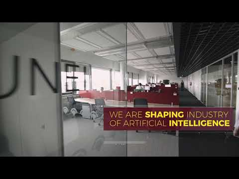 Western Union Processing Lithuania New Office Building Opening Vilnius 2017