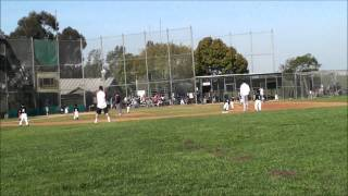James' Baseball Game3 - B2