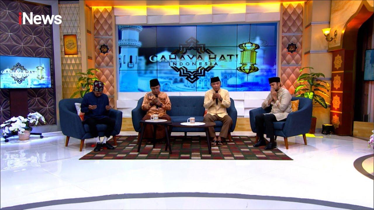 Doa Bersama Dipimpin K.H Fikri Haikal MZ Part 05 - CHI 12/07