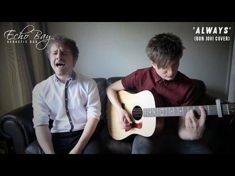Echo Bay - Always (Bon Jovi Cover) Mp3