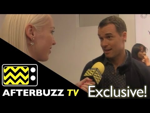 """Murray Bartlett @ HBO's """"Looking"""" at Paleyfest 